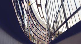 Thư viện trường học