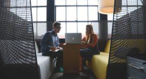 Những nền tảng cộng tác của nhóm startup