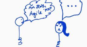 [Sun và Ken] Sao phải Agile?